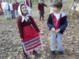 Year 1 & 2 Trip to Keratea Cultural Park